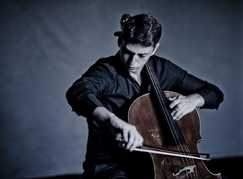 Narek Haknazaryan (c) Marco Borggreve