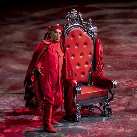 Rigoletto (Leo Nucci) © Mikel Ponce y Miguel Lorenzo