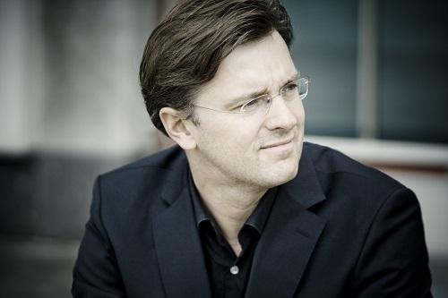 Tomáš Netopil (c) Marco Borggreve