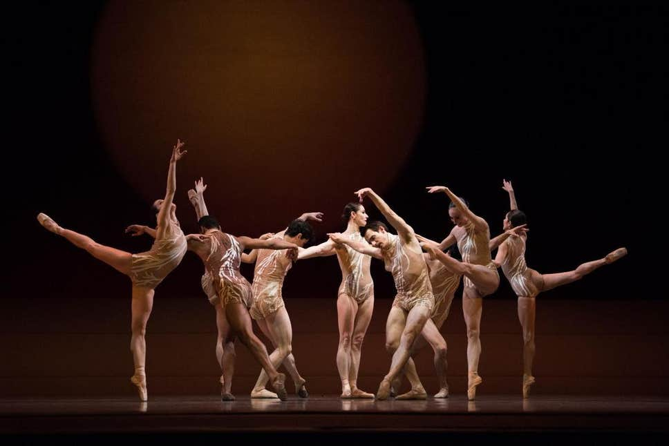 San Francisco Ballet (c) Erik Tomasson