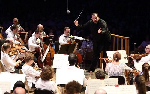 Boston Symphony Orchestra Opens Tanglewood Season with