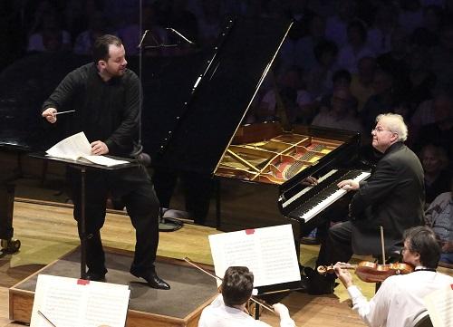 Boston Symphony Orchestra Regenerates Tanglewood with